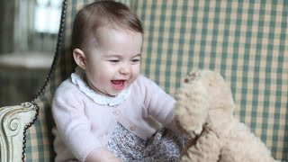 Kate Middleton, Princess Charlotte | New Photos Released