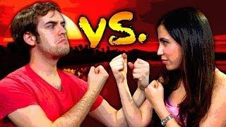 JACK VS. LAINEY (FAN Q&A)