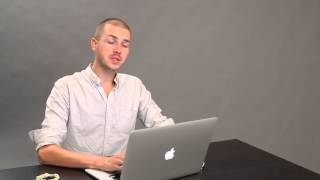 How To Use Target Disk Mode On An Apple Macbook : Apple Devices & Other Tech Tips