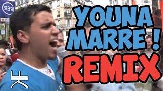 Rap Des Sans Papiers - YOUNAMARRE (REMIX)