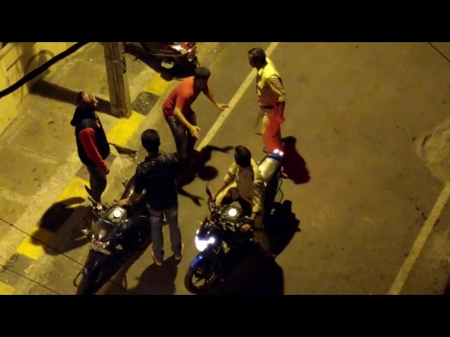 Live drug deal caught on tape in Bangalore *MUST SEE*