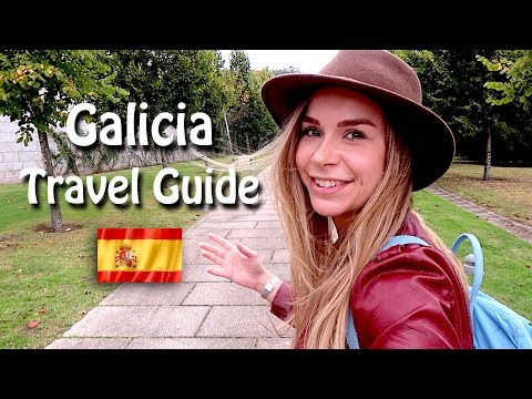 Northern Spain Travel Tips - Santiago de Compostela & more