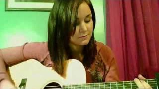Makin Plans - Miranda Lambert (cover)