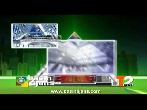 SEMBOL İNŞAAT - Astana Piramid FİLMİ - TEMEL TACAL