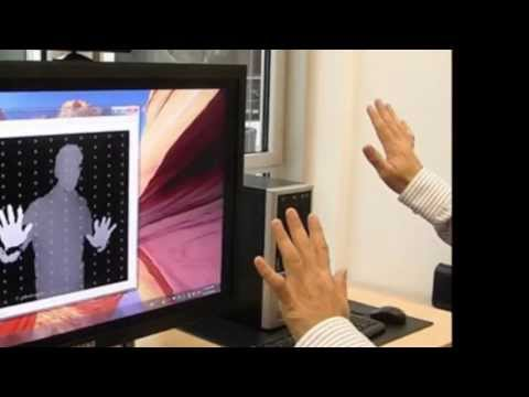 Windows 8.1 Preview: Kinect for Windows