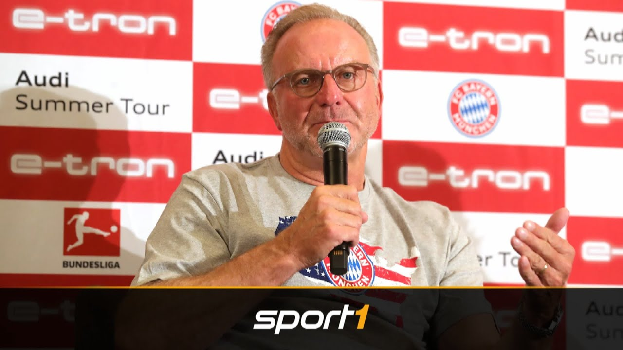 Fc Bayern Partner