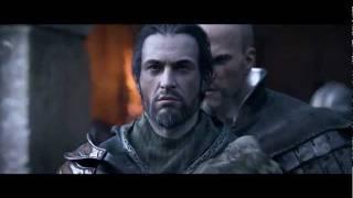 Официальный трейлер Assassin's Creed Revelations с Е3 2011