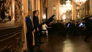 Alice Power - W.A.Mozart - Piano Concerto nr.8, C-Dur, K 246