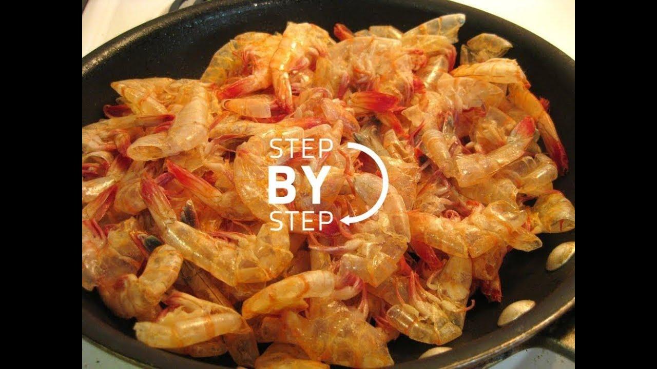 Shrimp Stock Recipe How To Make Shrimp Stock Recipe For Shrimp