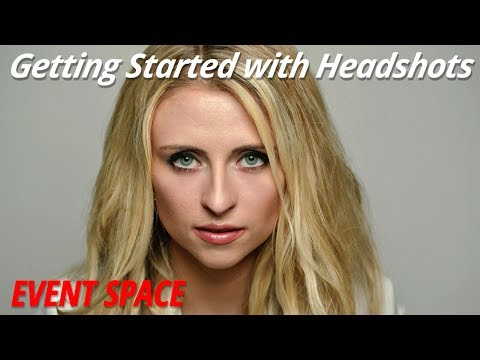 Getting Started with Headshots