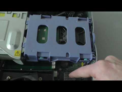 How to upgrade and modify a Lenovo ThinkCentre M92