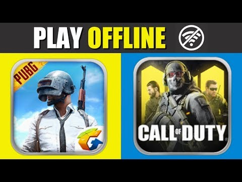How To Play Online Games In Offline Mode