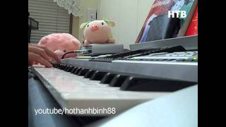 Muon Mang - Thuy Tien (Piano Cover) by hothanhbinh88