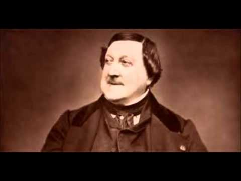 Gioachino Rossini   Sonata No  3 for Strings in C major