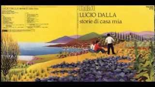 LUCIO DALLA - IL GIGANTE E LA BAMBINA. 1971.