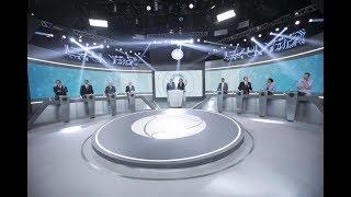 Assista ao debate com os candidatos à Presidência da República – O Voto na Record 2018