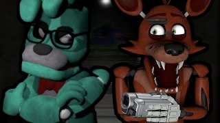 FOXY PLAYS: Five Nights with 39 (Night 6) || THE MOST INAPPROPRIATE NIGHT!!!