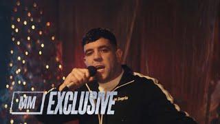 Jordan - Christmas Freestyle (Special) | @MixtapeMadness