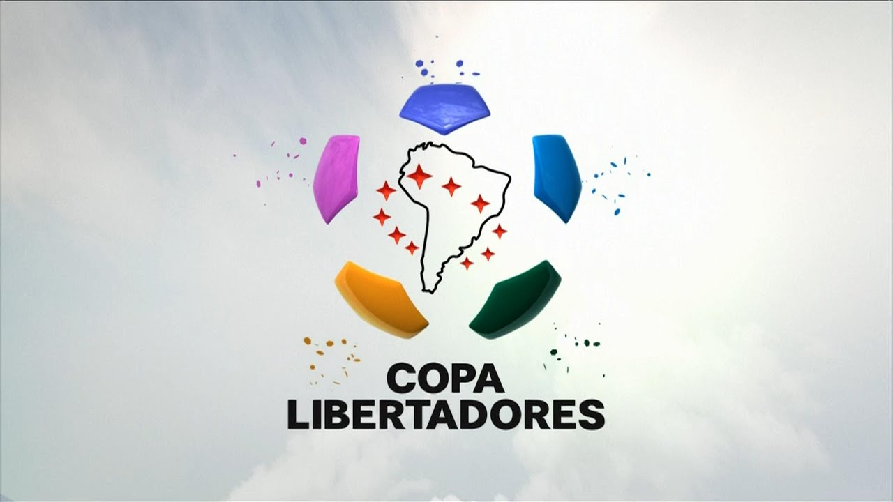 Copa Libertadores Intro - YouTube