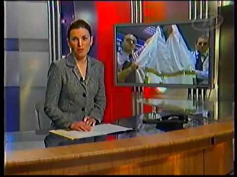Новости 2010 года видео