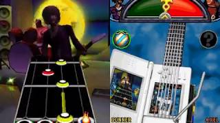 Guitar Hero On Tour: Decades (NDS Gameplay)
