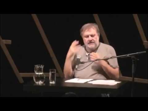 Slavoj Zizek: on Democracy (as a fetish), Capitalism and Social Democracy