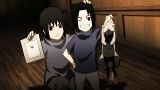 Naruto Asmv- itachi