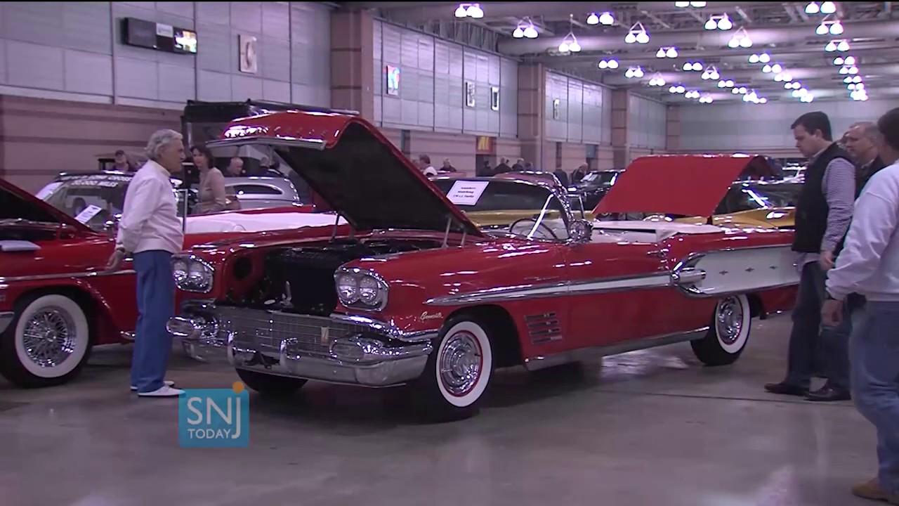 Americas Largest Classic Car Show And Auction Comes To Atlantic - Atlantic city car show