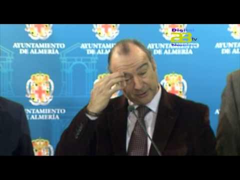 """Almería Noticias Digital 28 Tv - MEDIA MARATON """"Ciudad de Almería""""2015"""