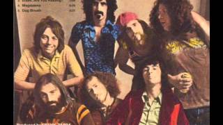 Watch Frank Zappa Would You Go All The Way video
