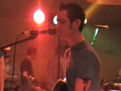 7 Days Away - Im A Sinner (First Time Ever Played Live) 2007