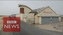 Jaywick: Most deprived place in England (2010) - BBC News