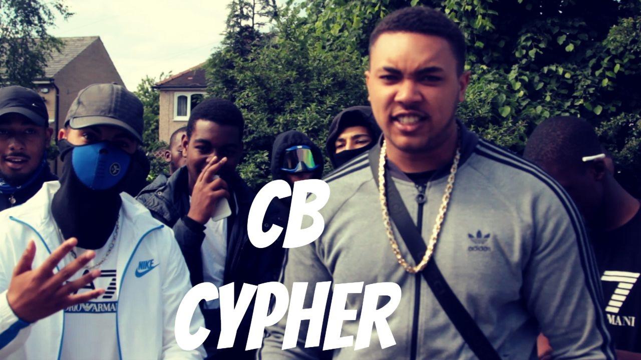 Download DC CYPHER (Huddersfield)