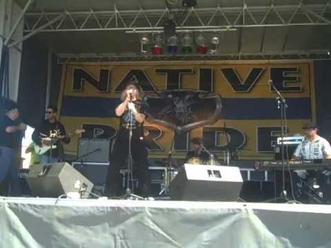 New York State Thunder blues festival