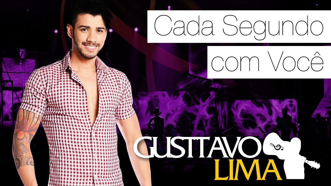 Gusttavo Lima — Cada Segundo Com Você — [DVD Ao Vivo Em São Paulo] (Clipe Oficial)
