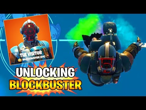 UNLOCKING BLOCKBUSTER - SOLO PRO-AM WINNER - SUPER LONG STREAM TODAY! (Fortnite Battle Royale)