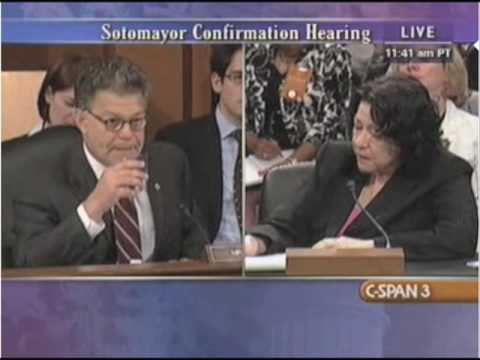 Al Franken: Net neutrality protects your rights, so protect it
