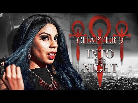 WATCH: Into the Night | Vampire: The Masquerade – L.A. By Night | Season 3 Episode 9
