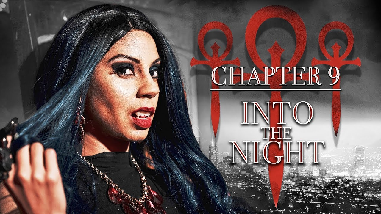 Download Into the Night | Vampire: The Masquerade - L.A. By Night | Season 3 Episode 9