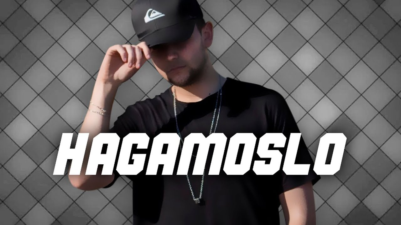 Hagamoslo - DaniRep (Video Lyric)