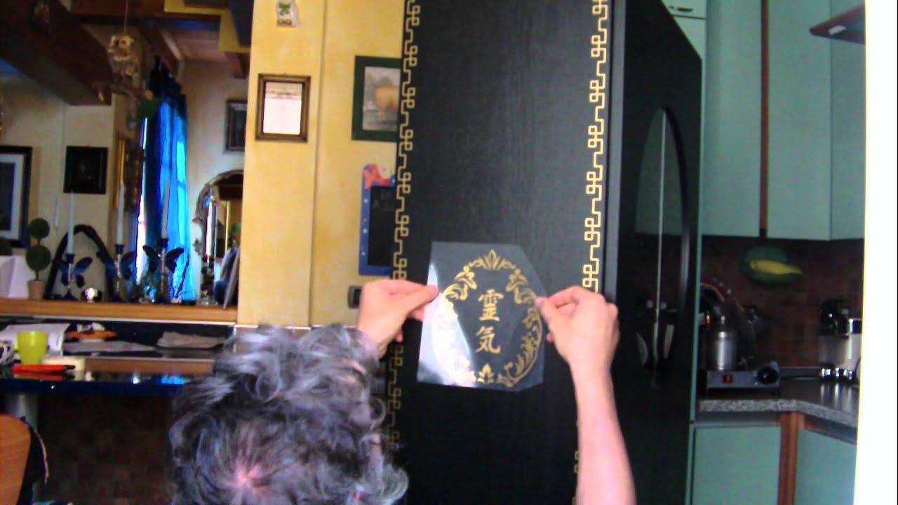 Credenza Colorata Ikea : Decorazione mobile ikea youtube