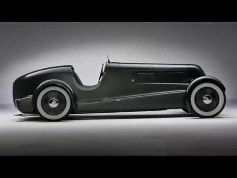 Dream Cars: Innovative Design, Visionary Ideas   High Museum of Art
