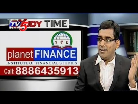 Career Opportunities in Banking Sector | Planet Finance | Study Time | TV5 News