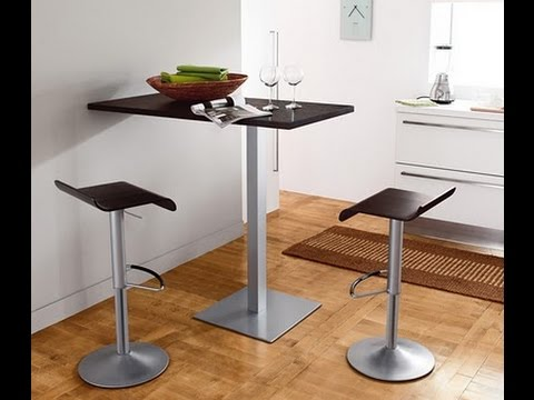 5 Piece Counter Height Pub Set By