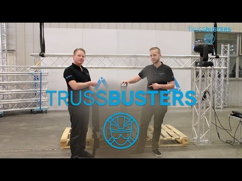 Prolyte TrussBusters - Episode 2