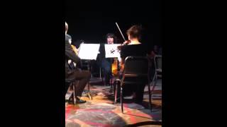 Beethoven op. 132 I. Assai sostenuto, Allegro