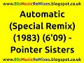 Miniature de la vidéo de la chanson Underground 2003 (Da Automatic Funk) (Club Mix)