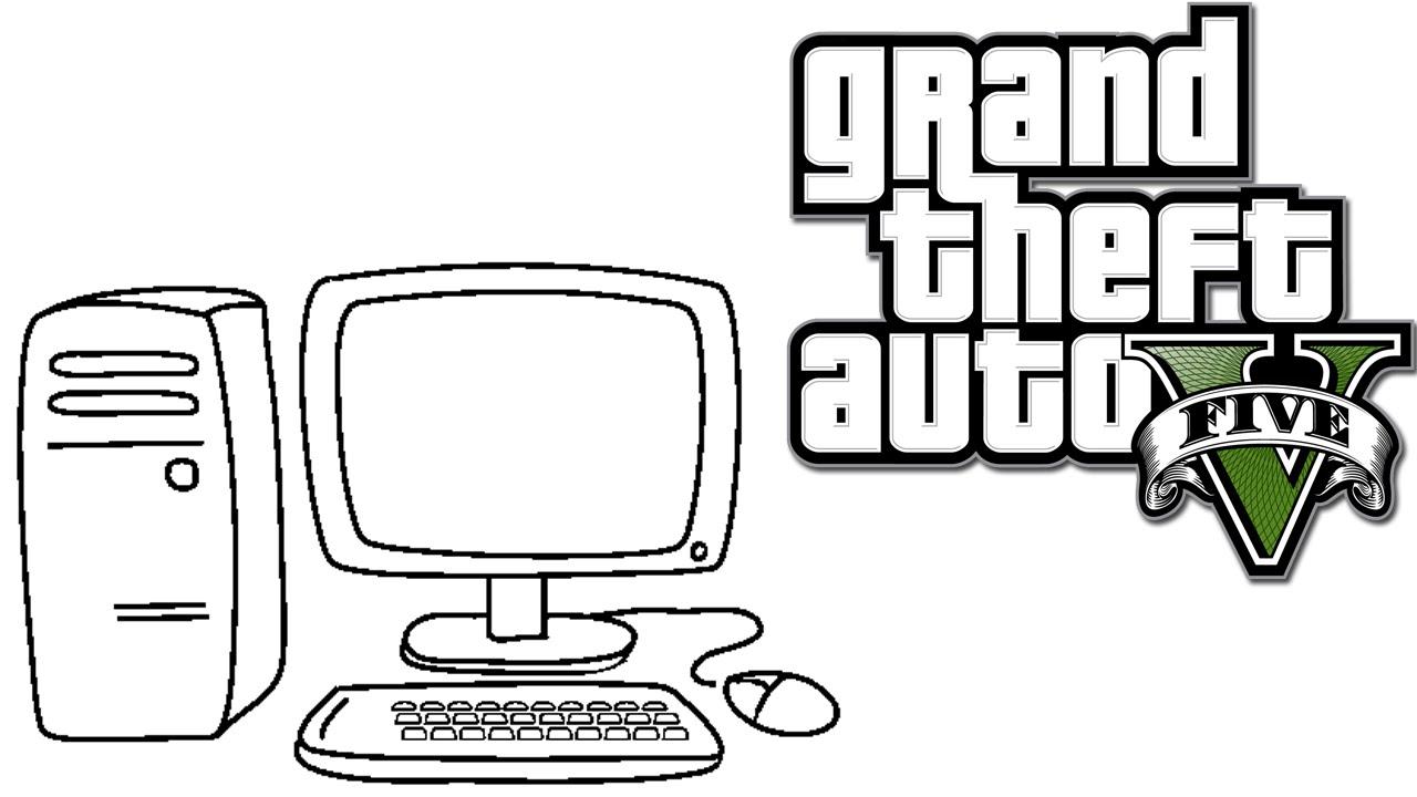 Problemas & Problemas No GTA V PC (Gameplay XBOX ONE 1080p