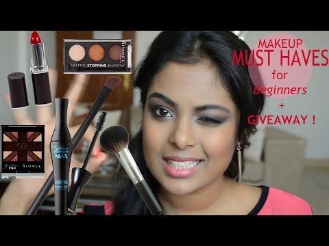 Video makeup