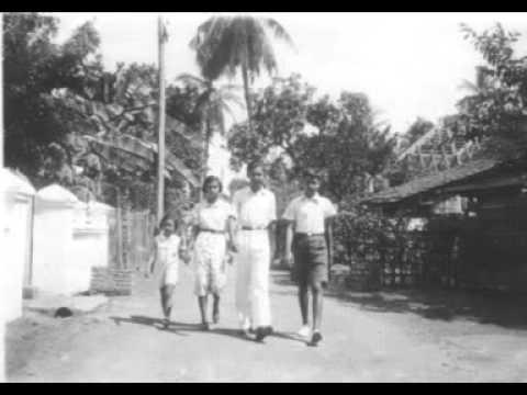 Goro Goro Ne - Semarang (1955)